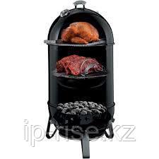 Коптильня угольная Smokey Mountain Cooker 47 см, черный ( под заказ)