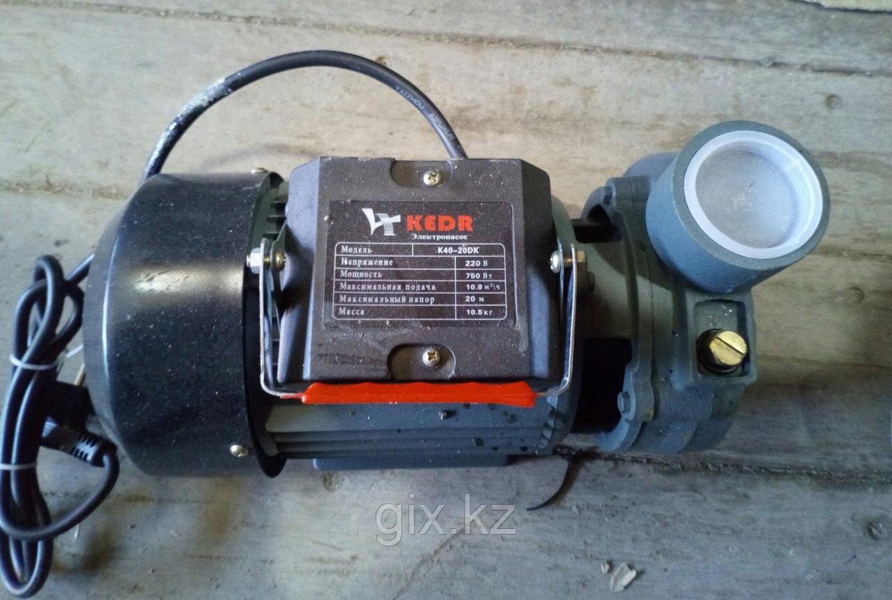 Вакуумный насос KEDR K40-20DK