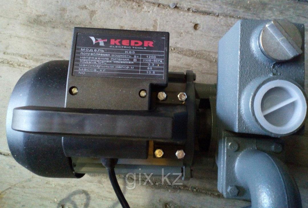 Центробежный насос KEDR K85