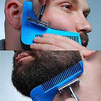 Расчёска - для бороды ( формовая ). Расчёска - для бороды ( формовая ). Расчёска - для бороды ( формовая ).