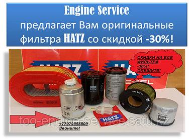 Распродажа запасных HATZ  и DEUTZ  со склада по сниженным ценам!