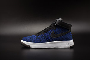 Nike Air Force 1 Flyknit, фото 2