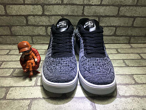 Nike Air Force 1 Flyknit Low, фото 2