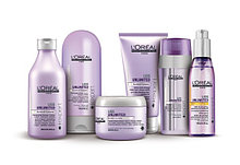 Liss Unlimited серия средств для гладкости непослушных волос