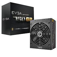 Блок питания модульный EVGA SuperNOVA 750 G2
