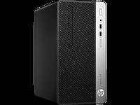 Компьютер 1QM45EA HP ProDesk 400 G4 MT  i3-7100
