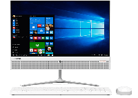 Моноблок F0D40018RK Lenovo IdeaCentre AIO520-22IKL 21.5