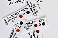 """""""ВИНАР"""" - пакеты для стерилизации и индикаторы"""