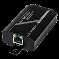 PV-Link PV-POE01ME - Одноканальный удлинитель PoE с пропускной способностью 10/100 Мбит/с