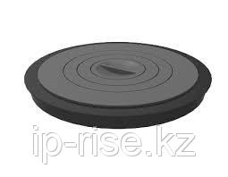 Плита чугунная 400К-Пл (комплект)