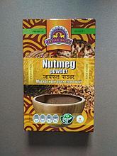 Мускатный орех молотый, 50 гр / NUTMEG powder