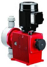 Серия Revolutionary MEMDOS LB - Мембранные дозировочные насосы с электрическим двигателем
