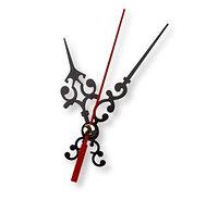 Часовые механизмы и основы