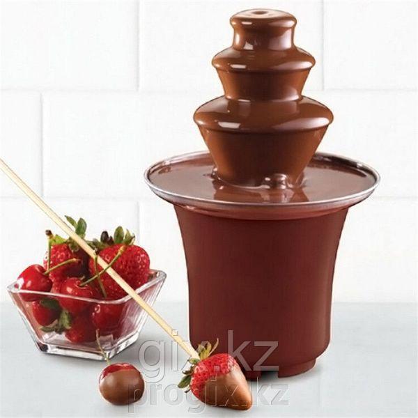 Шоколадный фонтан 20 см