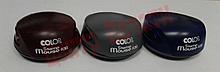 Печать карманная для врача на оснастке Colop stamp mouse r30