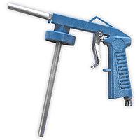 Пистолет для нанесения покрытий с жестким носиком