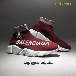 Кроссовки Balenciaga Triple S Knit, фото 2