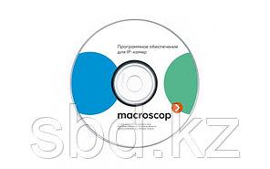 Обработка аудио потока Macroscop LS / ST