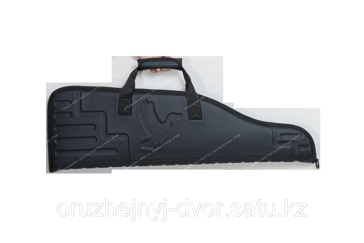 Кейс ИЖ-27 ПВК (иск.кожа) Формат, черный