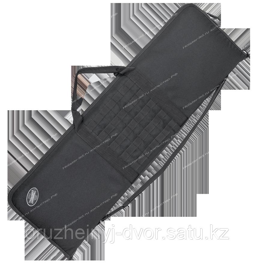 Кейс 90 Дипломат М ПВ (черный)