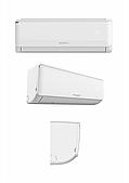 """Настенный кондиционер Almacom ACH-07AS «Standart» """"медная инсталляция"""" (18-20 кв.м.)"""