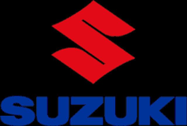 Усиленная подвеска Suzuki