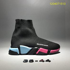 Кроссовки Balenciaga  Supreme, фото 2