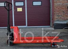 Тележка гидравлическая Bulli 2.5тн, пр-во Германия, фото 2