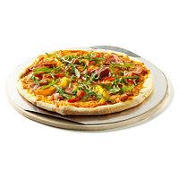 Камень для пиццы круглый