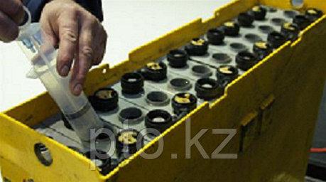 Восстановление тяговых аккумуляторов, фото 2