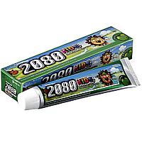 Зубная паста детская KERASYS DC 2080 Яблоко Kids Tooth paste (Южная Корея)