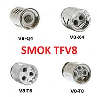 Сменный испаритель для SMOK TFV8 V8-T6