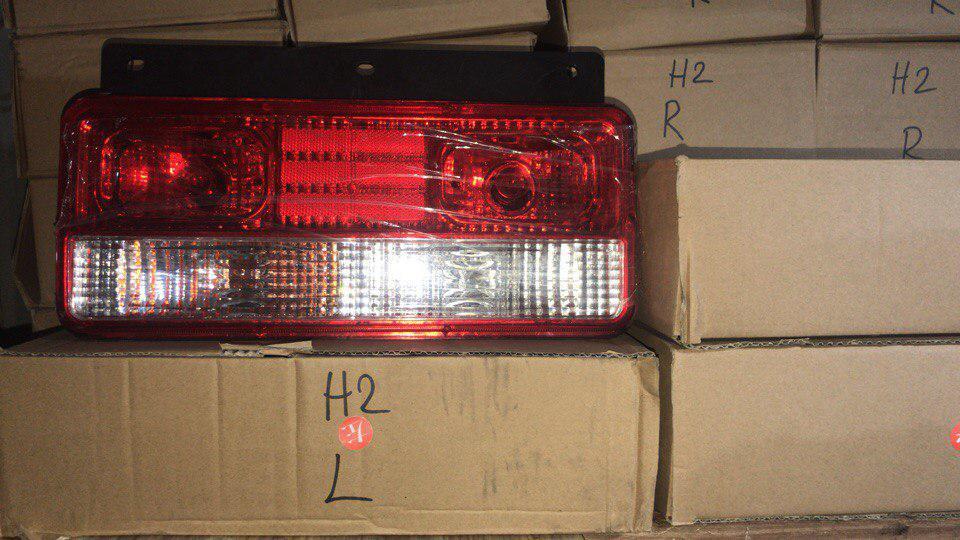 Задние фонари Forland H2 H3