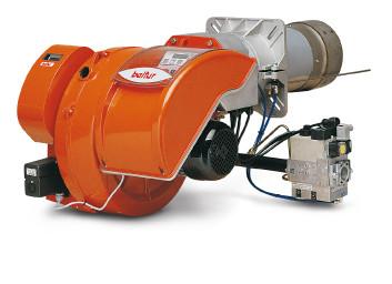 Горелка газовая TBG 110 LX PN