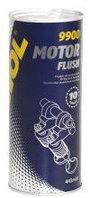 MANNOL MOTOR FLUSH (промывка двигателя перед заменой масла)