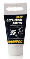 MANNOL GETRIEBEOEL-ADDITIV AUTOMAT (присадка в трансмиссионное масло автомат)