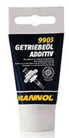 MANNOL GETRIEEBEOEL-MANUAL (присадка в трансмиссионное масло механика)