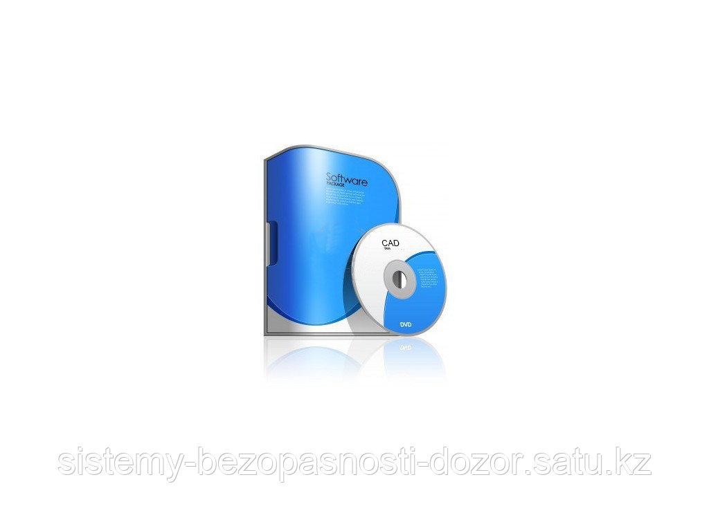 Модуль управления масштабируемой системы Trassir Private Cloud