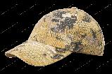 Бейсболка Охотник смесовая ткань / соты, 59-60, фото 3