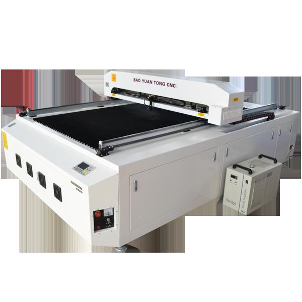 BJG1325 Лазерный станок для гравировки и резки