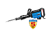 """Молоток отбойный """"Бетонолом"""", ЗУБР Профессионал ЗМ-50-2000 ВК, HEX28, 50 Дж, 20 кг,1400 уд/мин,2000Вт,АВТ,кейс"""