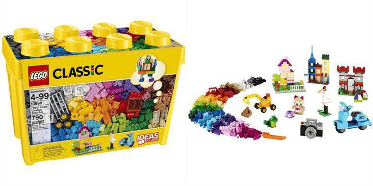 Конструктор LEGO Classic (10698)