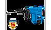 """Молоток ЗУБР отбойный """"Бетонолом"""",SDS-Max, 25 Дж, 9,9 кг, 900-1800 уд / мин,1500 Вт, кейс"""