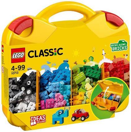 Конструктор LEGO Classic (10713)