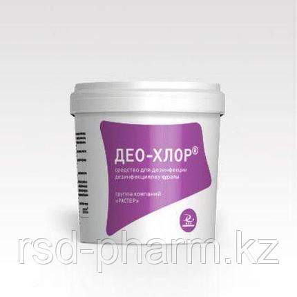Део-хлор® 300таб по 3,4 г, фото 2