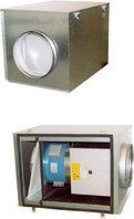 Приточные агрегаты TLP