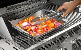 Противень для жарки овощей (нержавеющая сталь)
