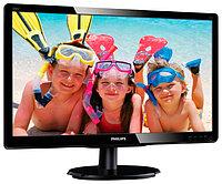 Монитор 200V4QSBR/01 Philips LCD 19,53'' 16:9 1920х1080 MVA