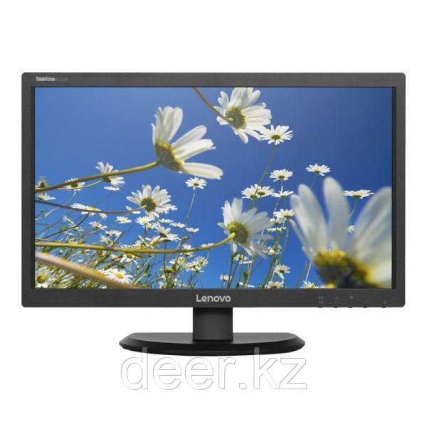 Монитор 65BAACC1EU Lenovo LCD 19.5'' 16:10 1440х900 (WXGA+) IPS