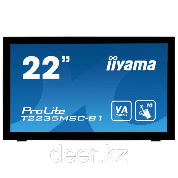 Монитор E2280HS-B1 Iiyama LCD 21,5'' 16:9 1920х1080 TN